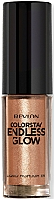 Парфюмерия и Козметика Течен хайлайтър - Revlon ColorStay Endless Glow Liquid Highlighter (тестер)