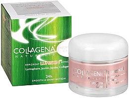 Парфюми, Парфюмерия, козметика Интензивен депигментиращ крем за лице - Collagena Naturalis Depigment Lumiskin Effect Specific Care