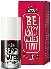Парфюмерия и Козметика Тинт за устни - Yadah Be My Water Tint