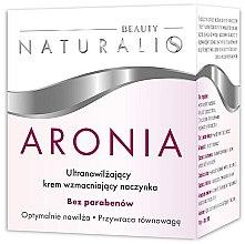 Парфюми, Парфюмерия, козметика Стягащ крем за лице против бръчки - Naturalis Aronia Cream