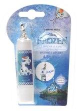 """Парфюми, Парфюмерия, козметика Балсам за устни """"Olaf"""" - Disney Frozen Lip Balm"""