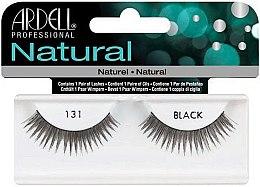 Парфюми, Парфюмерия, козметика Изкуствени мигли - Ardell Natural Lashes 131