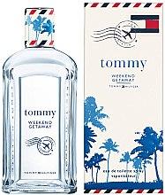 Парфюми, Парфюмерия, козметика Tommy Hilfiger Tommy Weekend Getaway - Тоалетна вода