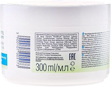 Овлажняващ крем за лице и тяло - Tolpa Ultra Soft Naturals Moisturising Face and Body Cream — снимка N4