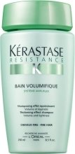 Парфюмерия и Козметика Укрепващ шампоан за тънка коса - Kerastase Resistance Bain Volumifique Shampoo For Fine Hair