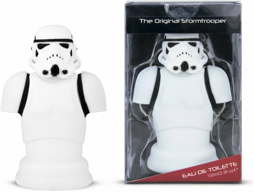 Corsair Star Wars The Original Stormtrooper - Тоалетна вода — снимка N1