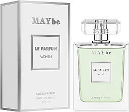 Парфюмерия и Козметика Christopher Dark MAYbe Le Parfum - Парфюмна вода