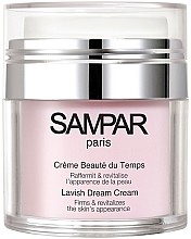 Парфюмерия и Козметика Антистареещ крем за лице - Sampar Lavish Dream Cream