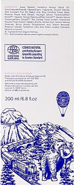 Крем-мляко за лице - Natura Siberica Rose Givree Milk Cream Face — снимка N3