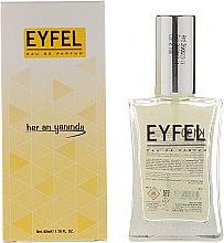 Парфюмерия и Козметика Eyfel Perfume K-190 - Парфюмна вода