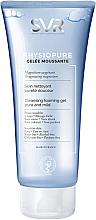 Парфюми, Парфюмерия, козметика Почистващ гел за лице - SVR Physiopure Gelee Moussante