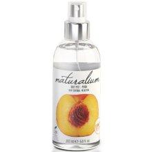 """Парфюмерия и Козметика Спрей за тяло """"Праскова"""" - Naturalium Body Mist Peach"""