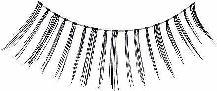 Изкуствени мигли №116 с лепило - Eylure Lengthening False Eyelashes No.116 — снимка N2
