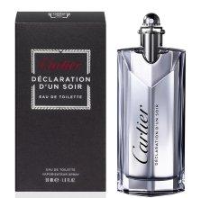 Cartier Declaration DUn Soir - Тоалетна вода — снимка N2