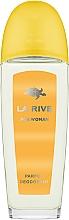 Парфюмерия и Козметика La Rive La Rive - Парфюмен дезодорант