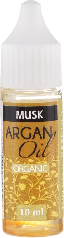 """Арганово масло """"Мускус"""" - Drop of Essence Argan Oil Musk"""
