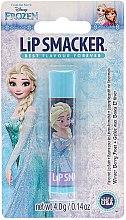 "Парфюми, Парфюмерия, козметика Балсам за устни ""Elsa"" - Lip Smacker Frozen Winter Berry Frost Lip Balm"