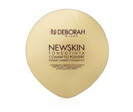 Парфюмерия и Козметика Компактна пудра-основа за лице - Deborah New Skin Compact Foundation
