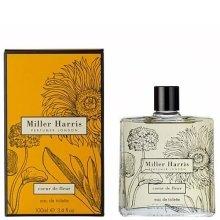 Парфюмерия и Козметика Miller Harris Coeur de Fleur - Тоалетна вода