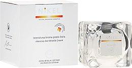 Парфюми, Парфюмерия, козметика Крем против бръчки с портокал - Nikel Nikelift Intensive Anti-Wrinkle Cream