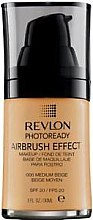 Фон дьо тен - Revlon Photoready Airbrush Effect Foundation — снимка N2