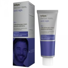 Парфюми, Парфюмерия, козметика Подмладяващ крем за лице - Tolpa Dermo Men Anti Age Cream
