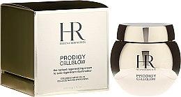 Парфюмерия и Козметика Възстановяващ крем за лице - Helena Rubinstein Prodigy Cellglow Rosy Cream