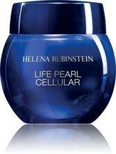 Парфюми, Парфюмерия, козметика Крем за лице с клетъчен комплекс - Helena Rubinstein Life Pearl Cellular