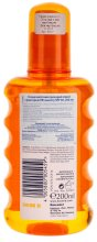 Слънцезащитен спрей за тяло - Eucerin Sun Spray Transparent SPF 50 — снимка N2