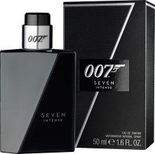 Парфюмерия и Козметика James Bond 007 Seven Intense - Парфюмна вода ( тестер с капачка )