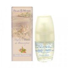 Парфюмерия и Козметика Frais Monde Mallow And Hawthorn Berries - Тоалетна вода