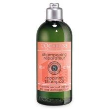 Парфюмерия и Козметика Възстановяващ шампоан - L'Occitane Aromachologie Repariring Shampoo