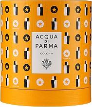Парфюмерия и Козметика Acqua Di Parma Colonia - Комплект (одеколон/100ml + душ гел/75ml + део/50ml)