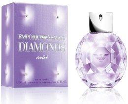 Парфюми, Парфюмерия, козметика Giorgio Armani Emporio Armani Diamonds Violet - Парфюмна вода