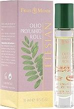 Парфюмерия и Козметика Парфюмно масло - Frais Monde Etesian Perfume Oil Roll