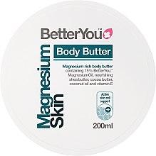 Парфюми, Парфюмерия, козметика Масло за тяло с магнезий - BetterYou Magnesium Body Butter