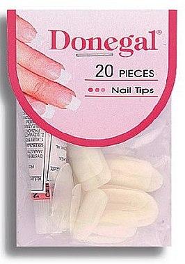Комплект изкуствени нокти - Donegal — снимка N1