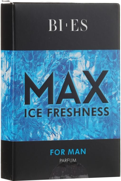 Bi-es Max Ice Freshness Parfum - Парфюм (мини)