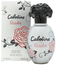 Парфюми, Парфюмерия, козметика Gres Cabotine Rosalie - Тоалетна вода