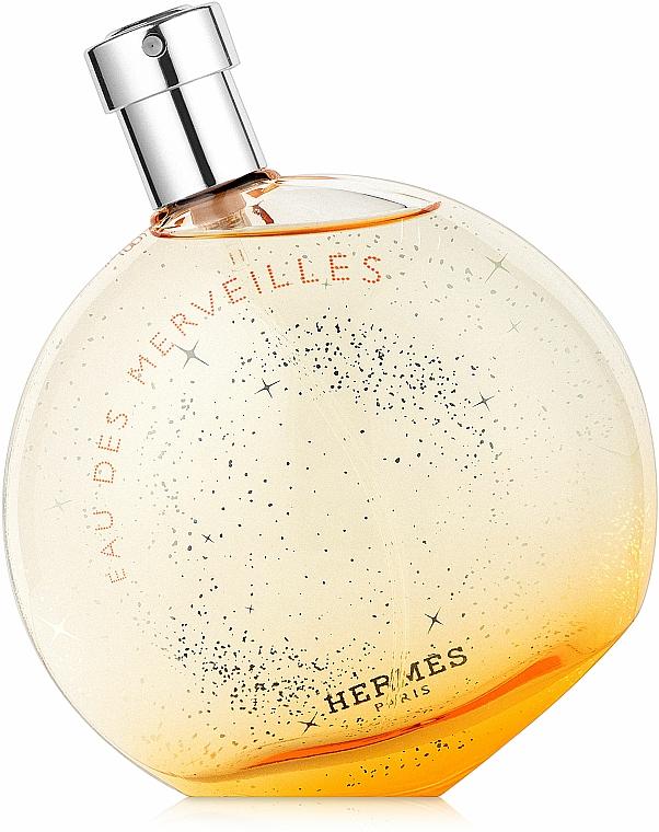 Hermes Eau des Merveilles - Тоалетна вода (тестер без капачка)