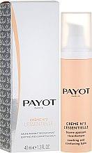 Парфюмерия и Козметика Успокояващ крем за чувствителна кожа - Payot Creme № 2