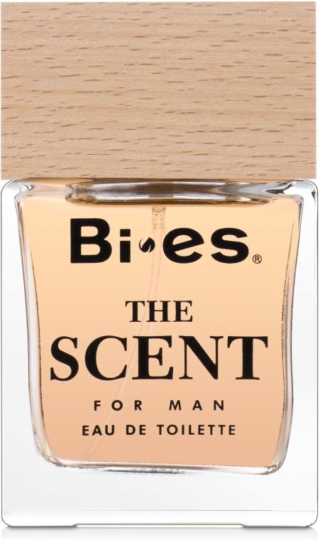 Bi-Es The Scent - Тоалетна вода — снимка N2