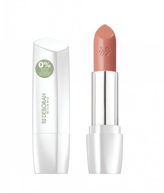 Червило - Deborah Milano Pura Lipstick Classic — снимка N1