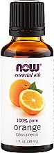 "Парфюми, Парфюмерия, козметика Етерично масло ""Портокал"", ароматерапия - Now Foods Orange Essential Oils"