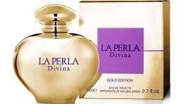 Парфюми, Парфюмерия, козметика La Perla Divina Gold Edition - Тоалетна вода