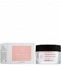 Парфюми, Парфюмерия, козметика Лек гелообразен крем за лице - Thank You Farmer True Water Light Gel Cream