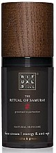 Парфюми, Парфюмерия, козметика Антистареещ крем за лице - Rituals The Ritual of Samurai Energy & Anti-Age Face Cream