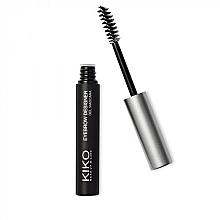 Парфюмерия и Козметика Гел спирала за вежди, безцветна - Kiko Milano Eyebrow Designer Gel Mascara
