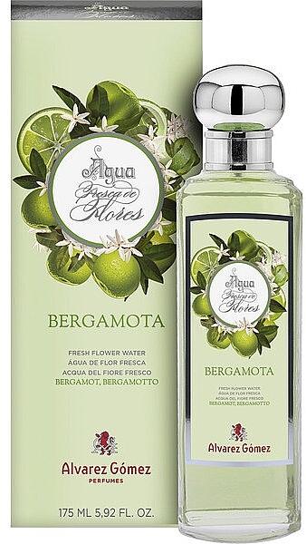 Alvarez Gomez Agua Fresca De Flores Bergamota - Парфюм