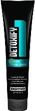 Парфюмерия и Козметика Шампоан за дълбоко почистване на косата - Osmo Detoxify 1 Shampoo